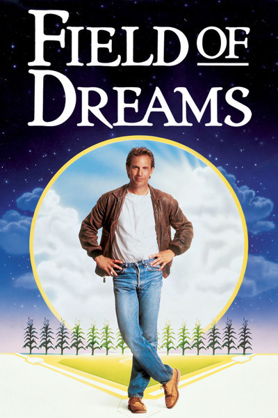 Field of Dreams box shot