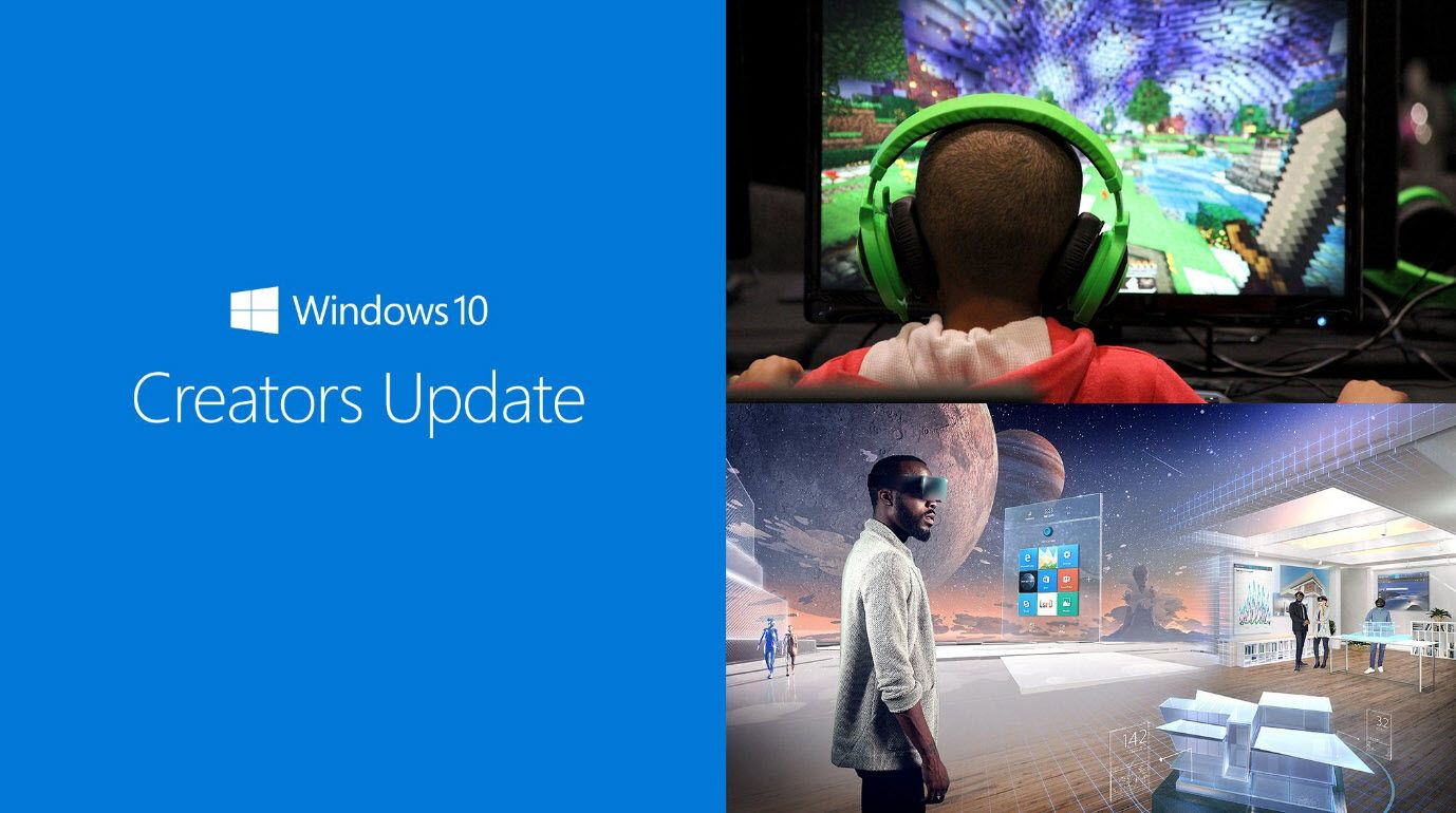 Windows 10, Updates, and knowing what's current