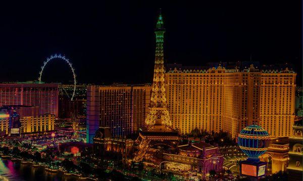 Learn Lots in Las Vegas—VSLive! March 2018