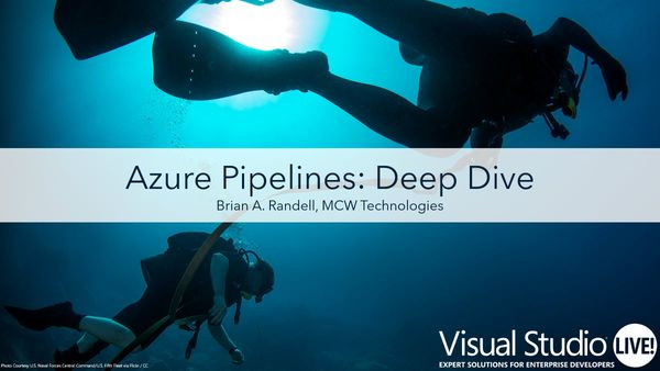 Azure Pipelines Deep Dive
